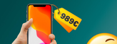 Potencia y sensor LiDAR en el iPhone 12 Pro de 128 GB a 989 euros por la Semana Web de MediaMarkt