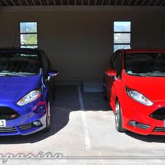 Foto 1 de 48 de la galería ford-fiesta-st-presentacion en Motorpasión