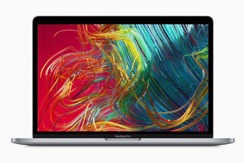 Comparación: Nuevo MacBook Pro 13' (2020) y MacBook Pro 16'