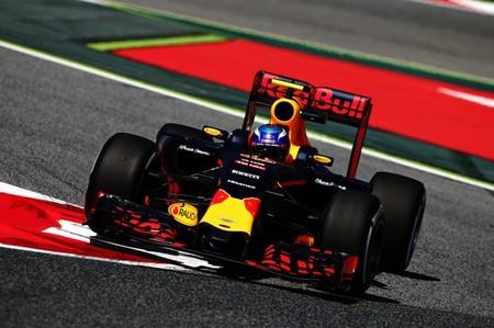 Max Verstappen Red Bull Racing 1