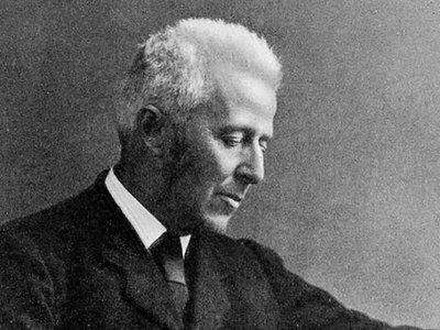 Joseph Bell: el Sherlock Holmes de carne y hueso en el que se inspiró la creación del detective