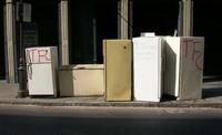 Las tiendas de electrodomésticos también serán perjudicadas con el nuevo alza de impuestos