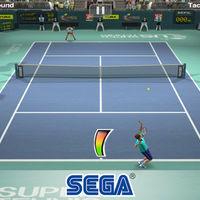 Virtua Tennis Challenge se une a SEGA Forever, la colección gratuita de juegos para móviles