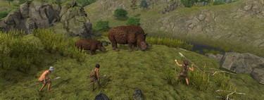Análisis de Dawn of Man, el prometedor city builder prehistórico que ha explotado en Steam
