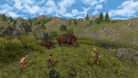 Análisis de Dawn of Man, el prometedor city builder prehistórico que ha explotado en Steam