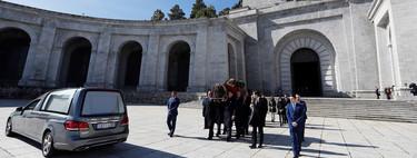 Paro, violencia en Latinoamérica y deuda: todas las noticias que la exhumación de Franco tapa