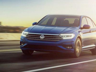 El Volkswagen Jetta se renueva por completo para EE.UU.: un mini Arteon con 150 CV