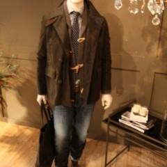Foto 1 de 21 de la galería massimo-dutti-otono-invierno-20112012-vistazo-al-showroom-y-nuevas-propuestas en Trendencias Hombre