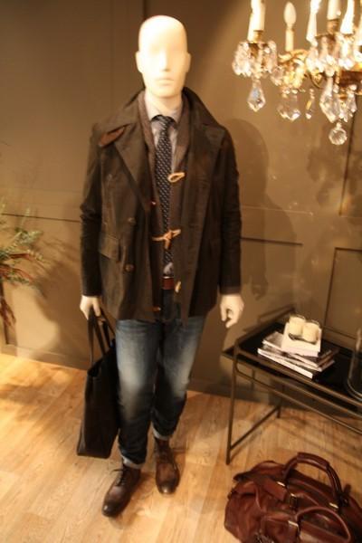 Foto de Massimo Dutti Otoño-Invierno 2011/2012: vistazo al showroom y nuevas propuestas (1/21)