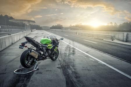 Kawasaki Zx 6r Ninja 2019