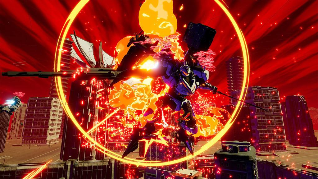 Daemon X Machina 04