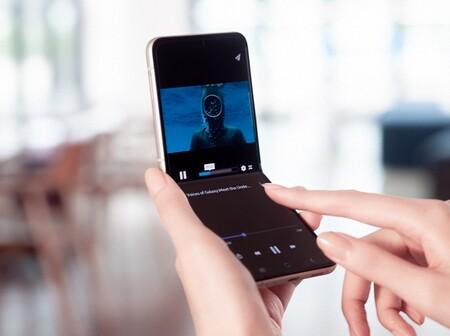 Samsung Galaxy Z Flip 3 Oficial Software