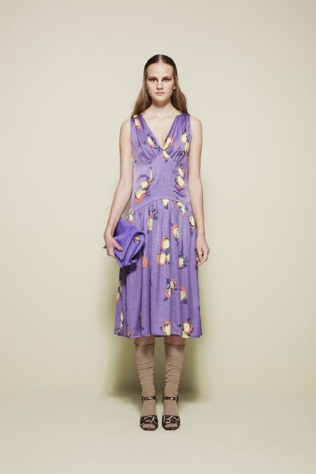 Bimba&Lola lookbook Primavera-Verano 2012: estilo minimal de colores