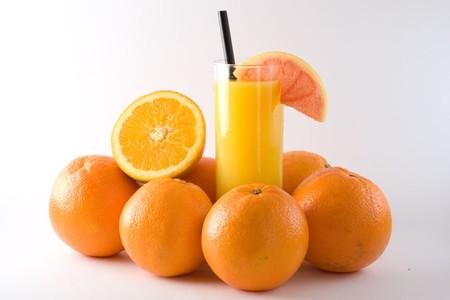 Zumoterapia ¿Conoces las propiedades de los zumos de frutas y verduras?