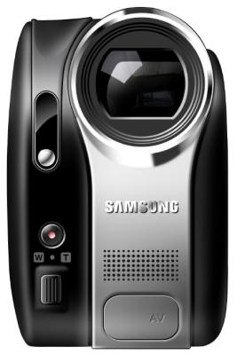 [CES 2007] Cámaras de vídeo de Samsung