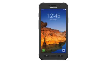 Samsung Galaxy S7 Active Oficial 4