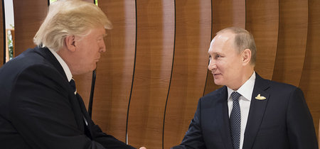 """La """"unidad impenetrable de ciberseguridad"""" de Trump y Putin puede ser una idea absurda, aunque manifiesta una necesidad global"""