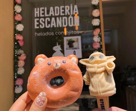 Te contamos nuestra experiencia en la Heladería Escandón y la relación calidad precio de los helados y paletas