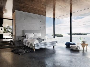 ¿Qué se llevará en el dormitorio en otoño? Lo descubrimos con las ediciones limitadas de Hästens