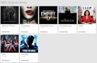 HBO lleva sus mejores series a Google Play ... en EEUU