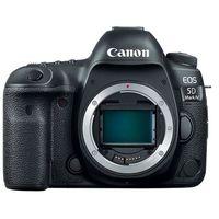 En eBay, de importación, tienes la EOS 5D Mark IV de Canon por unos interesantes 1.838,52 euros