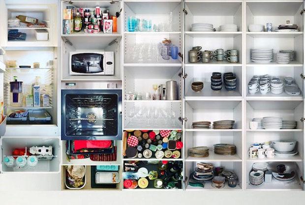 Foto de Kitchen Portrait, de Erik Klein Wolterink (1/5)