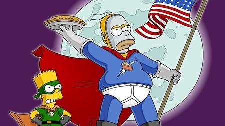 'Los Simpson' seguirá en FOX una temporada más, y van veintiséis