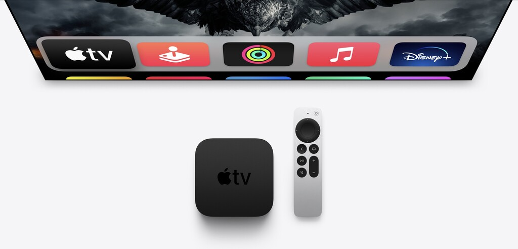 El suspiro de alivio por el nuevo Apple TV 4K