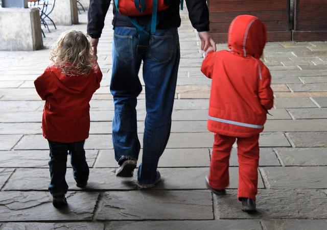 La crisis y los vínculos familiares