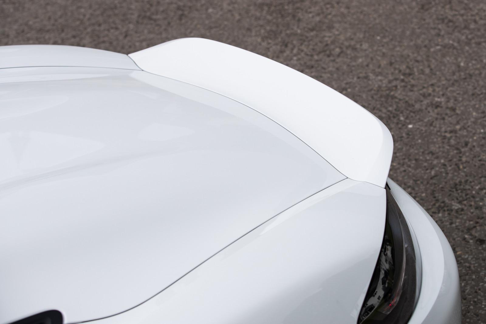 Foto de Porsche 718 Spyder (prueba contacto) (63/296)