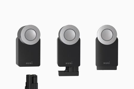Nuki ya tiene en el mercado la batería recargable Nuki Power Pack para sustituir a las pilas en sus cerraduras conectadas