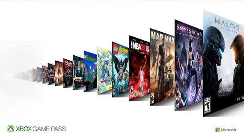 Probamos Xbox Game Pass: no es el Netflix de los videojuegos pero sí una gran opción para quien opte por Xbox