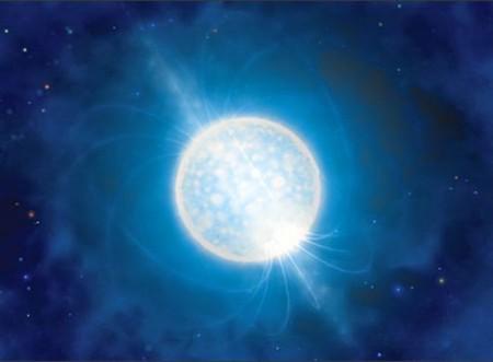 Diez curiosidades sobre las estrellas de neutrones, los púlsares y las enanas blancas