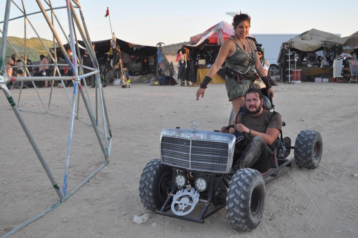 Foto de Wasteland Weekend 2015 (69/101)