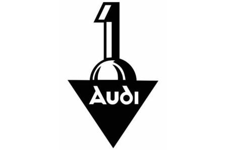 Logos de coches Audi1