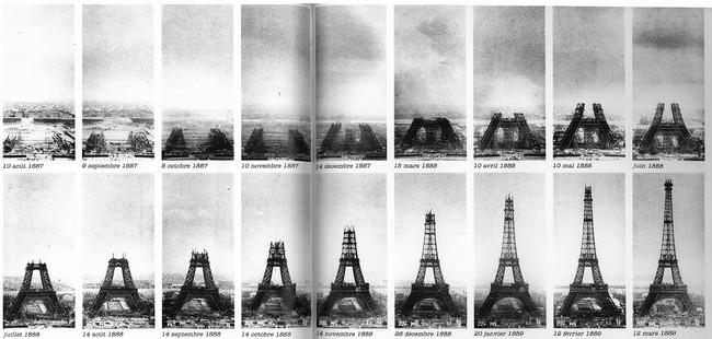 Once puntos de inflexión que marcaron la historia de la fotografía