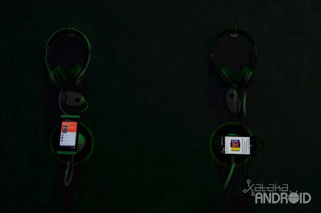 Foto de HTC One (20/21)