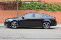 Opel Insignia 2.0 CDTI 163 CV, toma de contacto