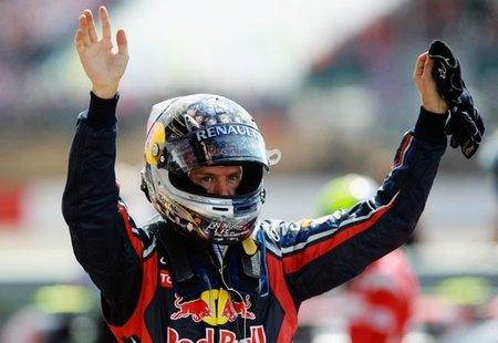 Sebastian Vettel pide una reacción ante el ataque de Ferrari