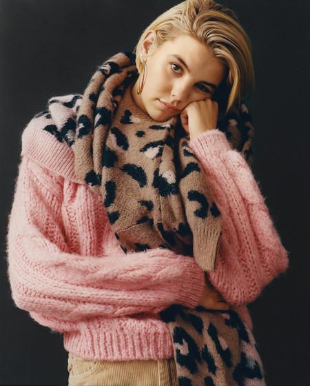 Bershka Knitwear Aw18 2