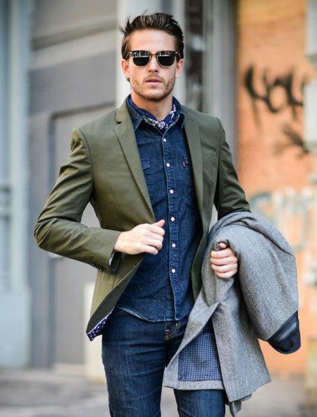 Apúntate esta tendencia: fulares y pañuelos al cuello