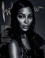 Interview Magazine nos trae a lo más granado de las modelos de todos los tiempos