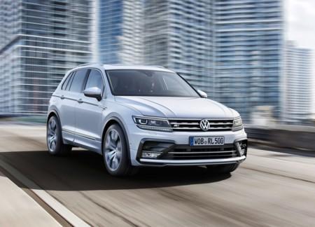 Nuevo Volkswagen Tiguan, la segunda generación del SUV de Wolfsburg es más Audi que Volkswagen