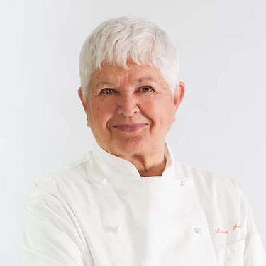 Fallece Loles Salvador, matriarca de la cocina valenciana, que logró la primera estrella Michelin de la Comunidad