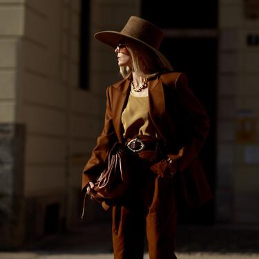 Siete sombreros 'cool' para el otoño que el street style nos ha hecho desear