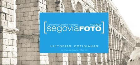 El mes de la fotografía en Segovia