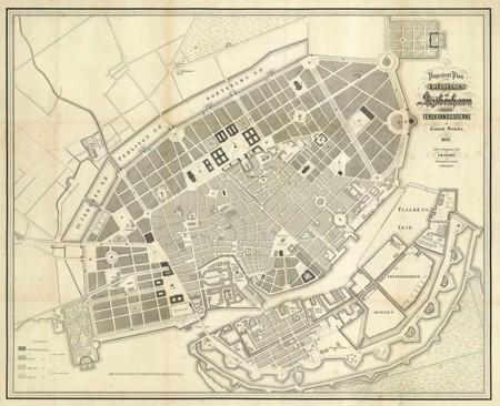 Copenhaguen 1857