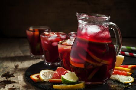 """Así es la limonada de vino que se toma en León cuando se dice """"voy a matar judíos"""" (y este es su oscuro origen)"""