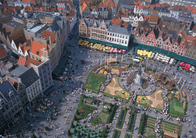 Curiosidades de Flandes