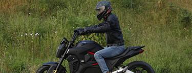 La Alrendo TS Bravo es una moto eléctrica de 78 CV, con 230 km de autonomía y que llegará a Europa por menos de 10.000 euros